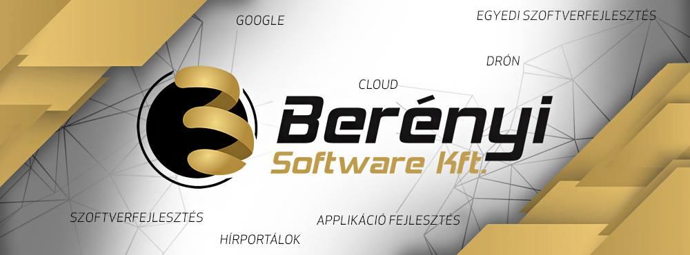 Berenyisoft Facebook Borítókép