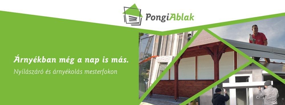 PongiAblak Facebook borítókép