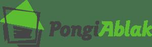 PongiAblak logó