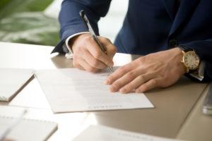 üzleti e-aláírás