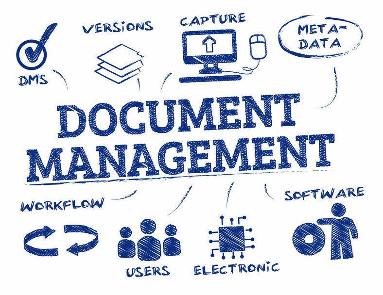 Dokumentum menedzsment