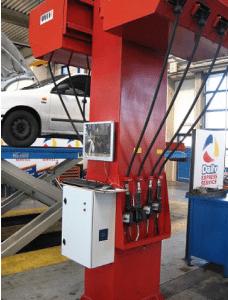 olajkiadagolo-rendszer