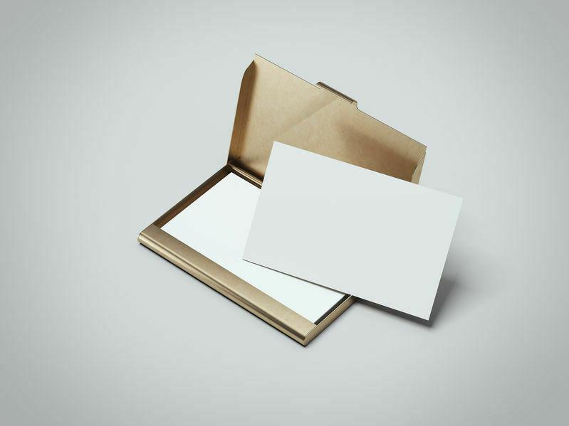 papírmentes névjegy