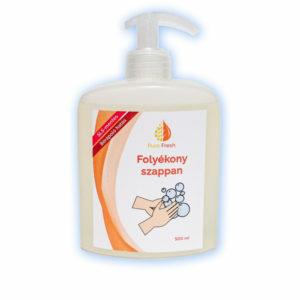 Pure Fresh folyékony szappan