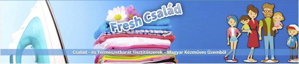 fresh csalad