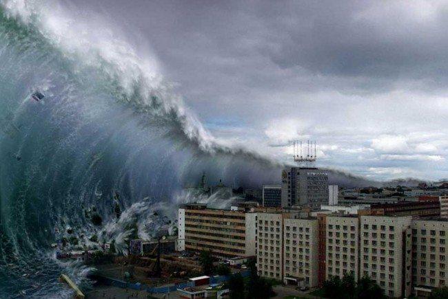 Katasztrófa elhárítási terv