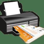 nyomtató és papír